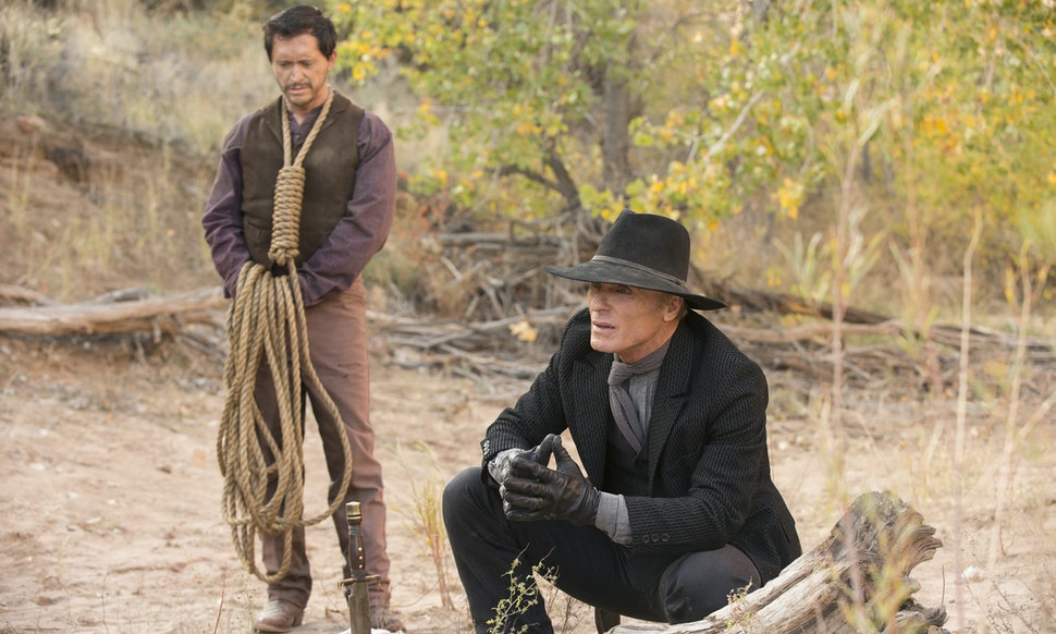 The Westworld Maze Symbol May Be Connected To Real History