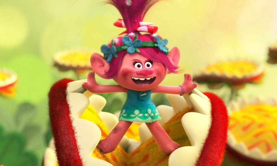 The Trolls Voice Cast Features Some Exciting Big Names