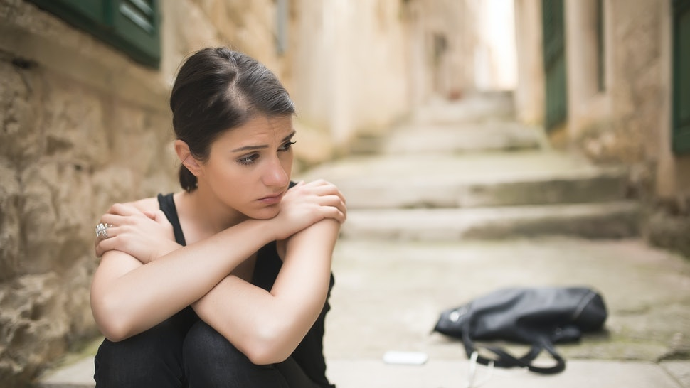 anxious attachment dating after breakup