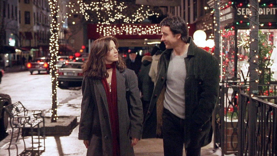 35 Things I Never Noticed Watching \'Serendipity\'