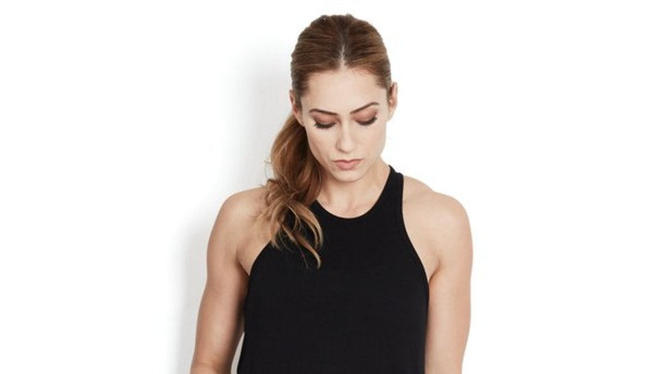 4bc8f9d08db 12 Workout Tops For Big Boobs That Will Help You Hit The Gym Comfortably
