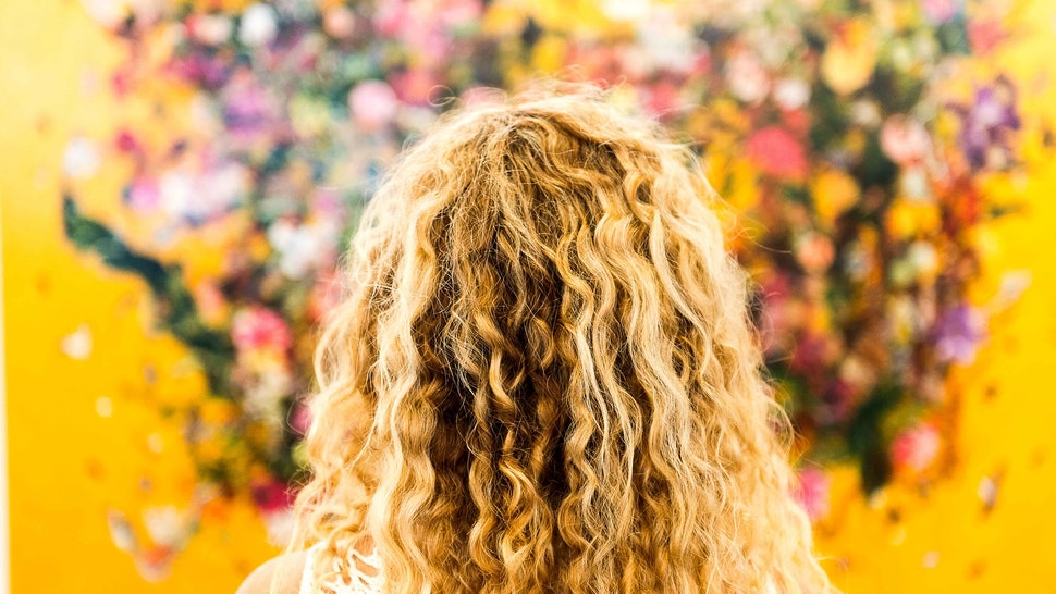 42e0f02d5 The 9 Best Shower Tips For Curly Hair, According To The Experts