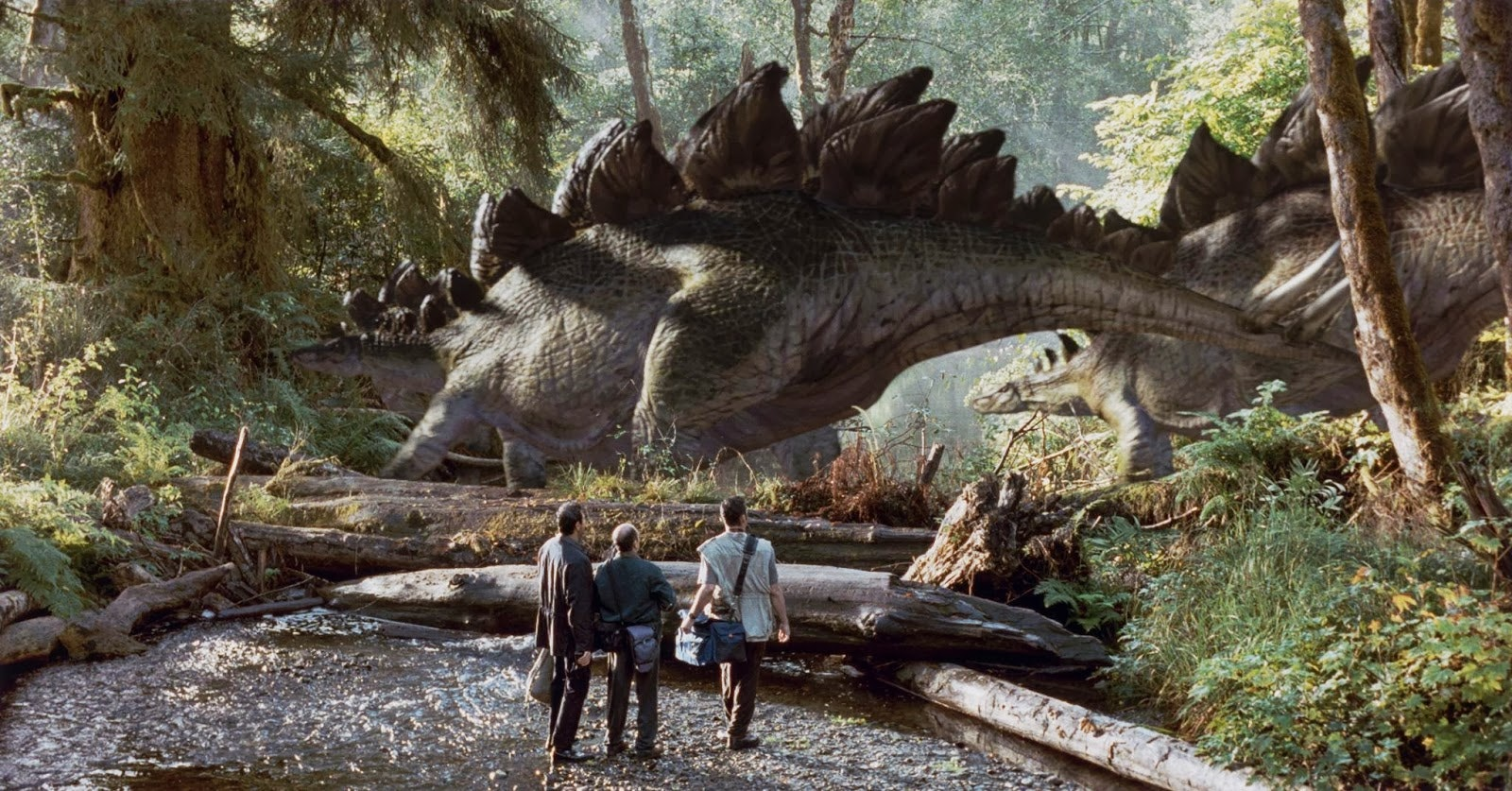 Where Is The Jurassic World Island The Real One Is Off Costa