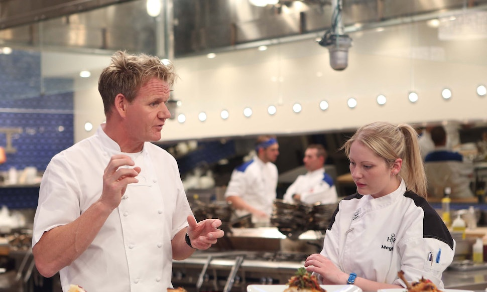 when does hells kitchen season 15 premiere gordon ramsay will be back yelling at incompetant chefs soon - Hells Kitchen Season 9