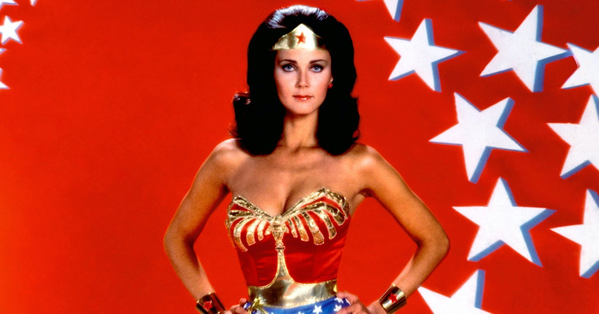 Wonder Girl Astrology