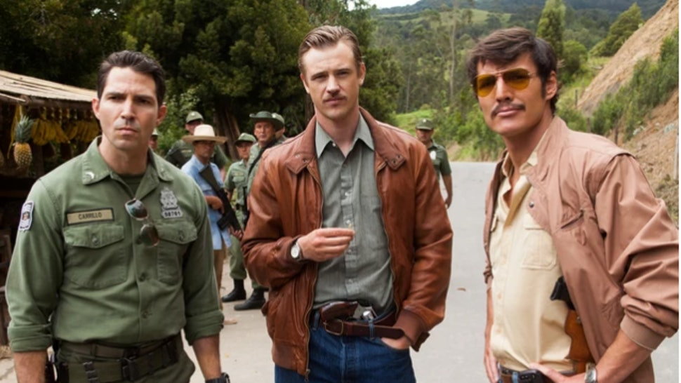 13 'Narcos' Quotes That Will Really Make You Think
