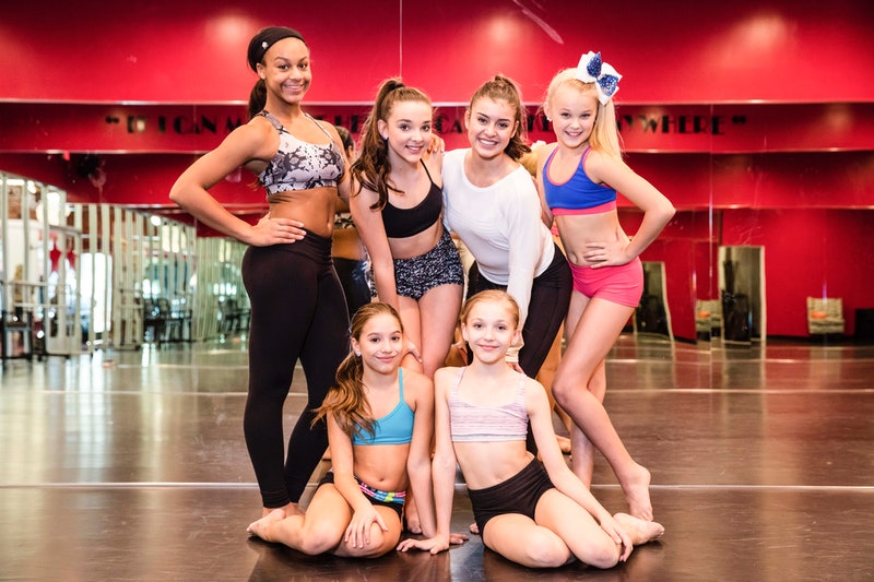 Who S Leaving The Dance Moms Cast Maddie Ziegler Isn T The Only One To Go