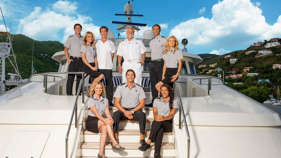 You Can Charter The Valor From Below Deck Vacation Like Royalty