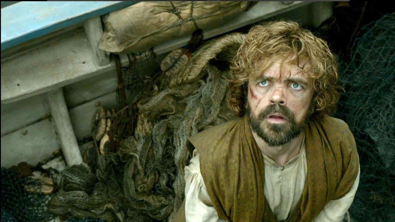 Is Tyrion Dead? 'Game Of Thrones' Season 6 Trailer Shows A