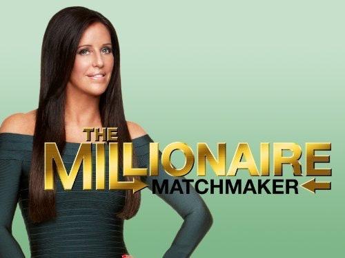 Millionaire matchmaker millionaires