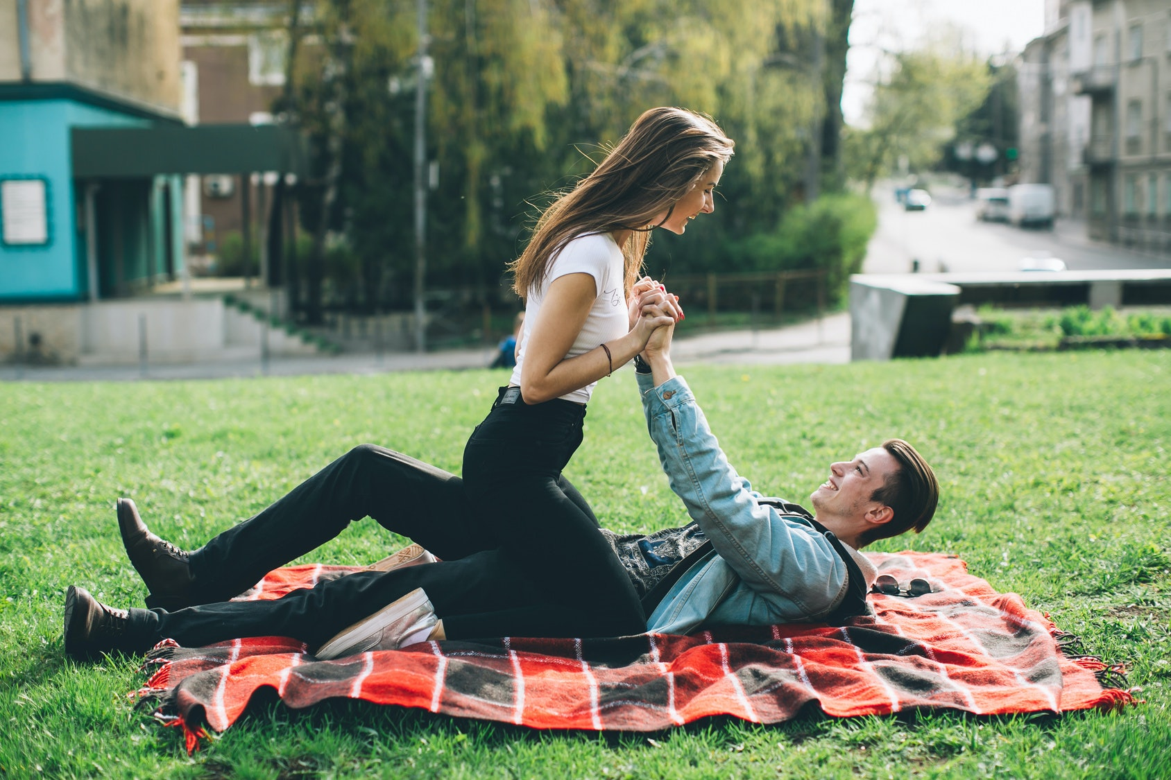 Signs youre dating your future husband