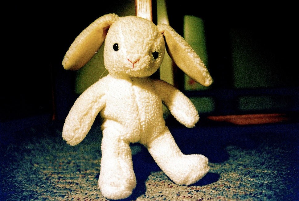 6 Life Lessons From The Velveteen Rabbit Because Everyone
