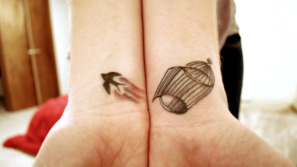 A Natural Tattoo Ointment You Can Make At Home To Keep Your Ink In