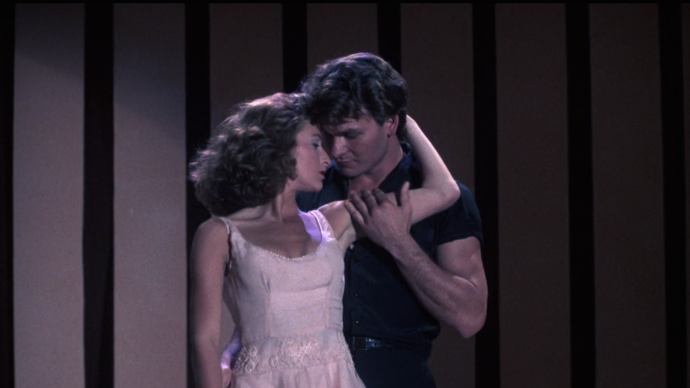 23 Absurd Things In Dirty Dancing Because Just Its The Time Of Your Life Doesnt Mean Not Silly