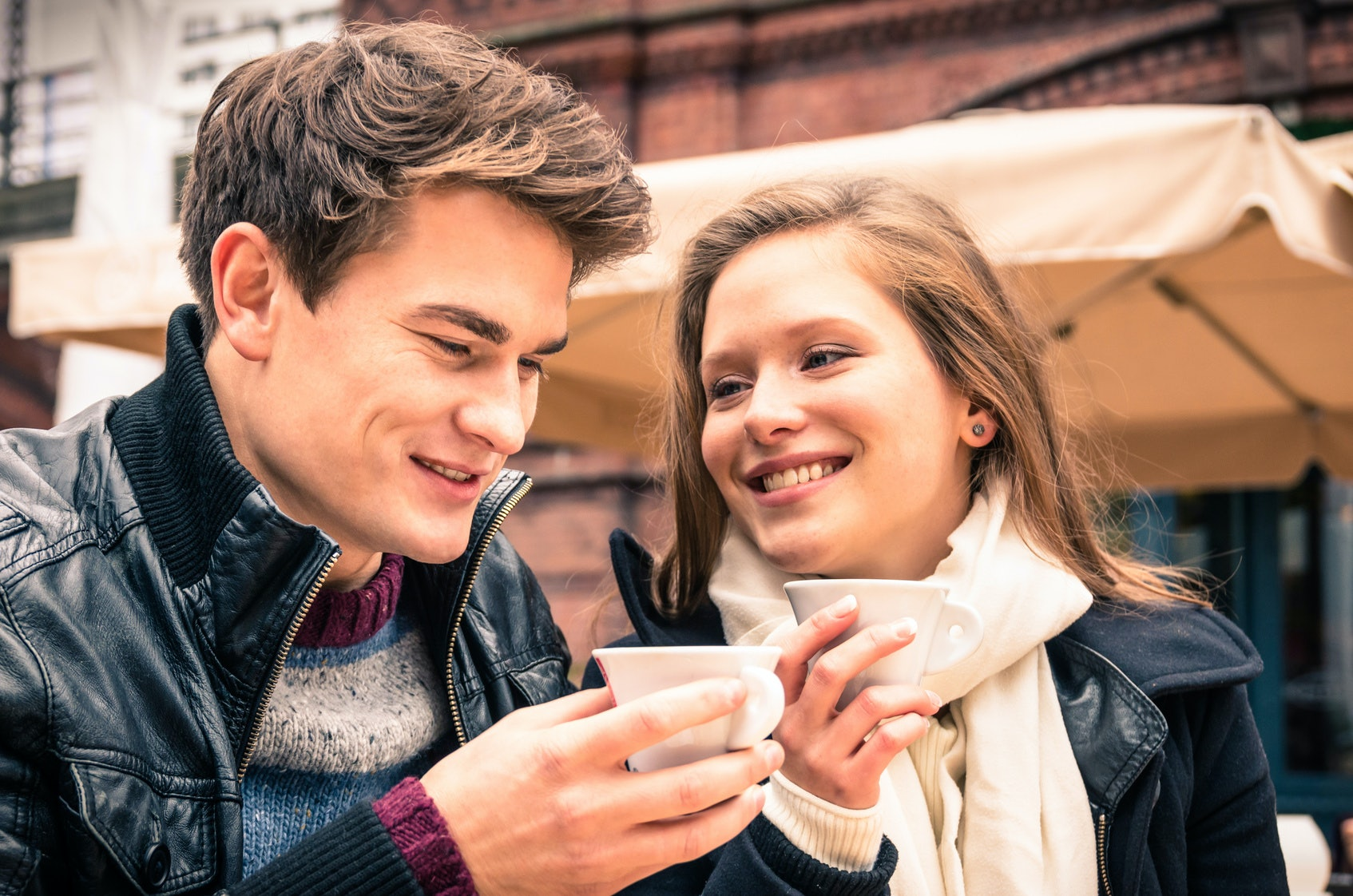 Add a profile photo to fun city dating