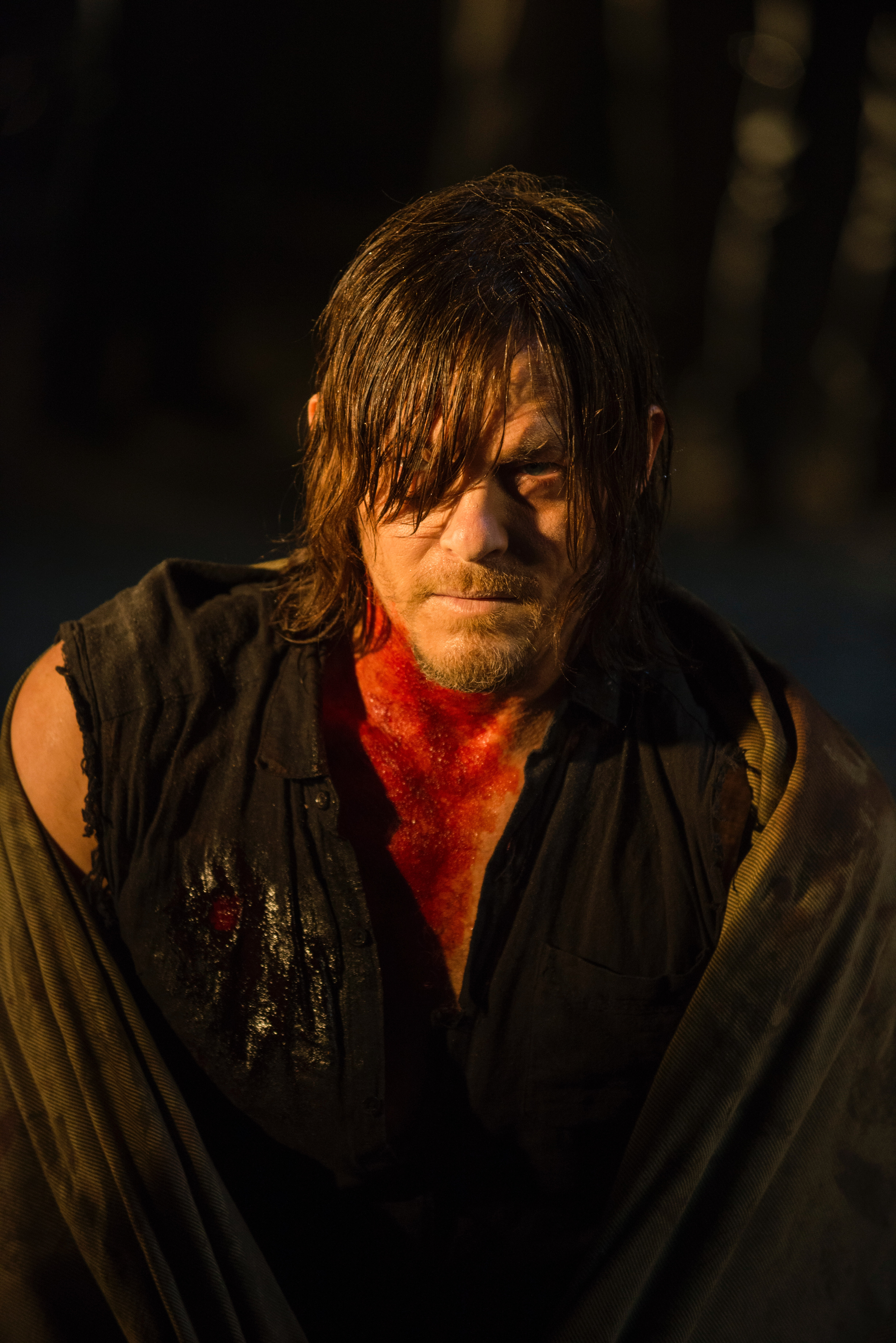 What Song Is Torturing Daryl On 'The Walking Dead'? He's Not
