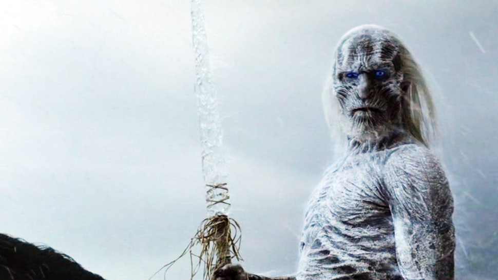 when are game of thrones white walkers coming we re getting