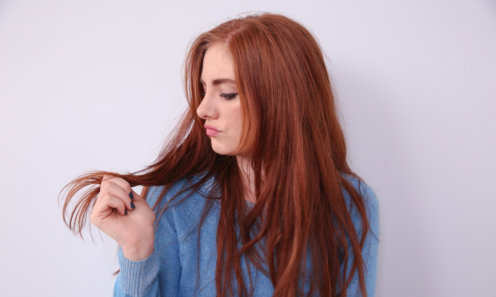 These 6 Split End Hair Hacks Will Save You From Losing Length