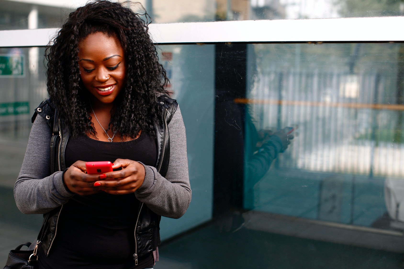 When to give your number online hookup
