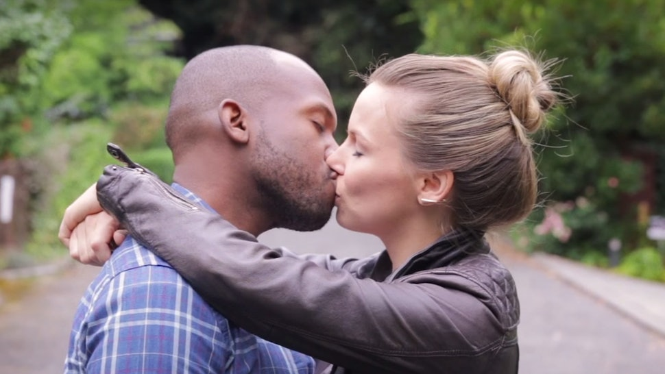 Kissing Around The World Will Give You All Feels Because Love Is Same From Country To VIDEO