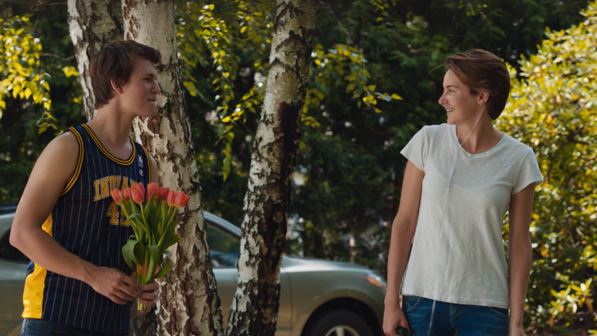 11 Of The Most Profound Quotes From The Fault In Our Stars