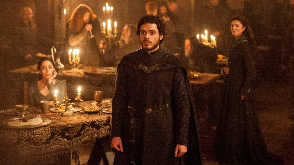 The Worst Of Thrones Moments Ranked From Red Wedding To Khal Drogo S