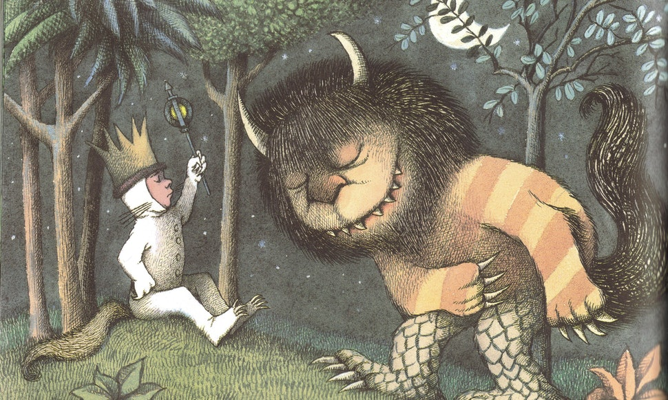 Maurice sendaks where the wild things are taught us these 7 vital maurice sendaks where the wild things are taught us these 7 vital life lessons fandeluxe Image collections