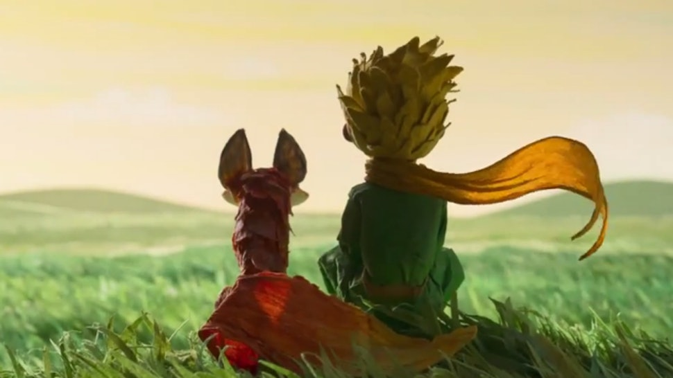 18 The Little Prince Quotes To Get You Pumped For The Movie