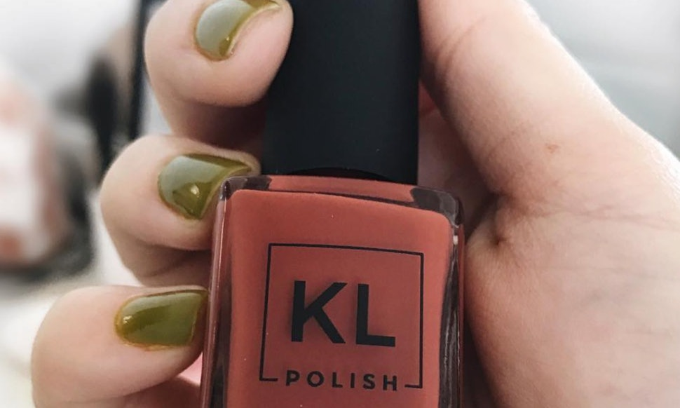 Are Kathleen Lights\' KL Polishes Cruelty Free? She Just Shared A New ...