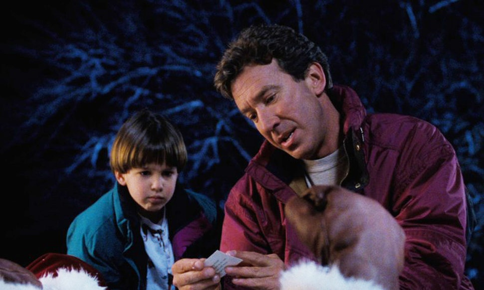The 13 \'90s Holiday Movies That You Need To Watch Again Immediately