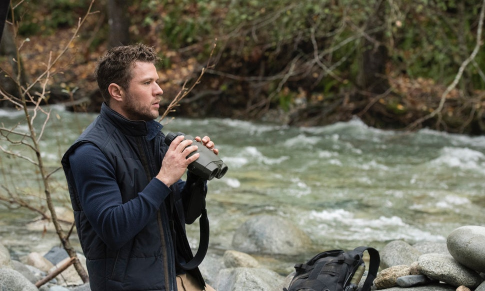 Shooter\' TV Series Vs. The 2007 Movie Shows Bob Lee Swagger Is Sharp ...