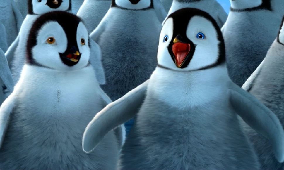The One Thing Everyone Should Remember From Happy Feet