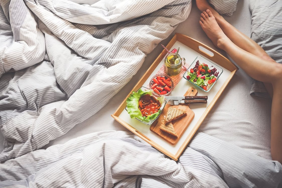 How Food Affects Mental Health, From Depression To Insomnia