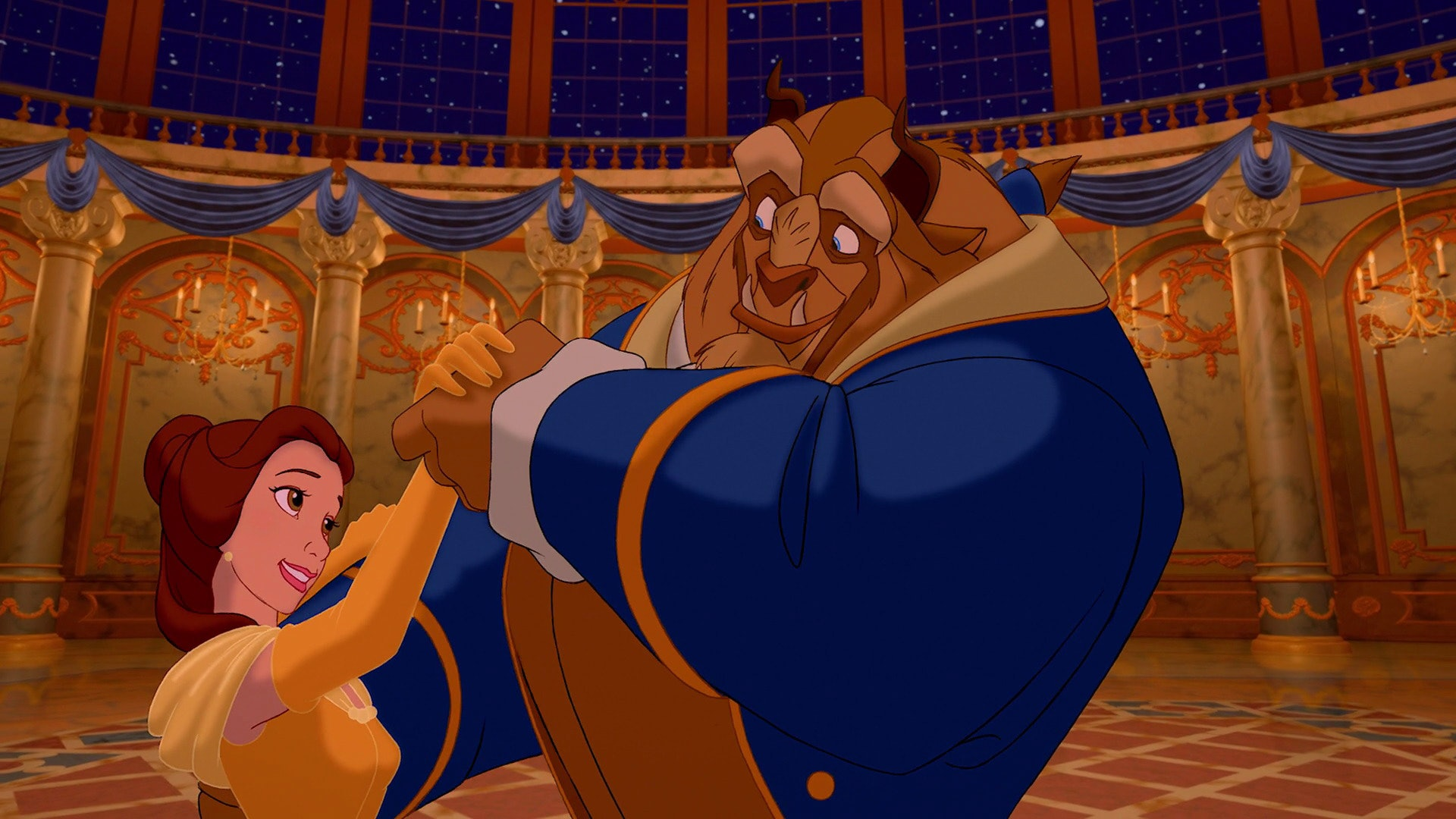 35 Questions I Still Have About Beauty The Beast