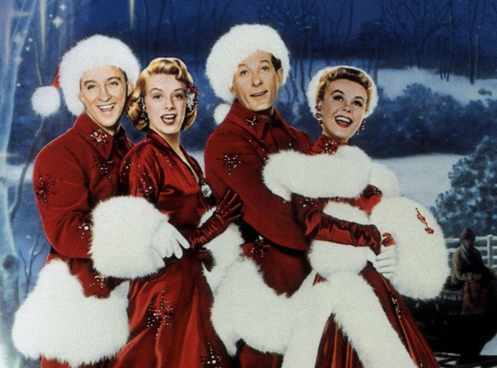the 13 best christmas movies on netflix from white christmas to scrooged - White Christmas The Movie