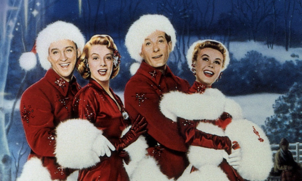 The 13 Best Christmas Movies On Netflix, From \'White Christmas\' To ...