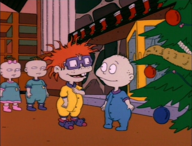23 Cartoon Christmas Episodes From Your Childhood & Where To Find Them