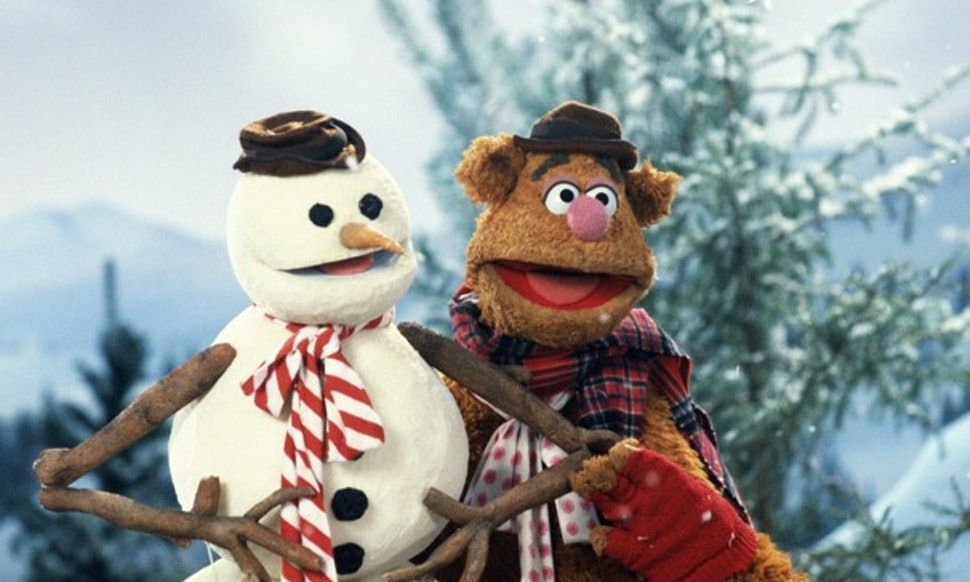 a muppet family christmas is the funniest christmas movie you totally forgot about - Muppets Family Christmas