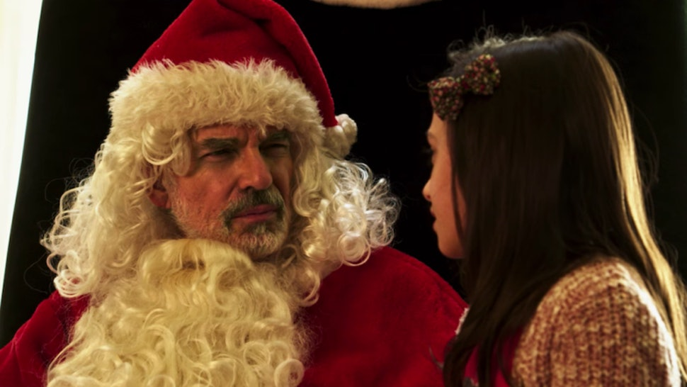 How Many Bad Santa Movies Will There Be The Franchise Might Not Be