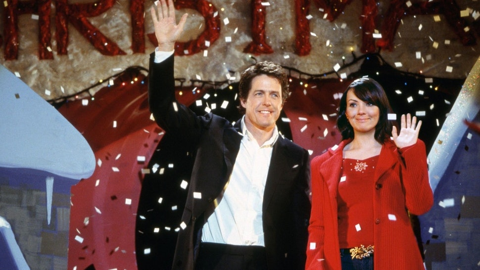 The 13 Sexiest Christmas Movies Ever