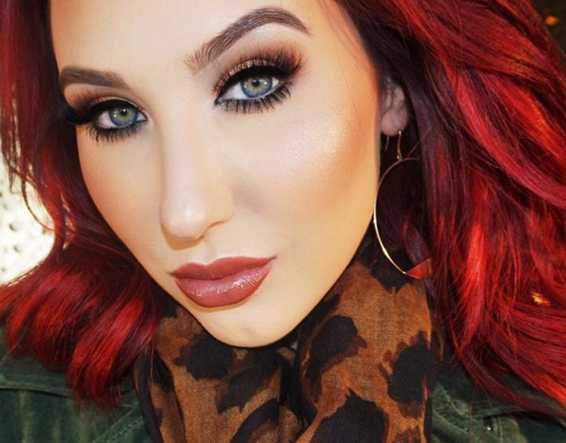 Jaclyn Hills Brown Hair Extensions Are A Major Change For The