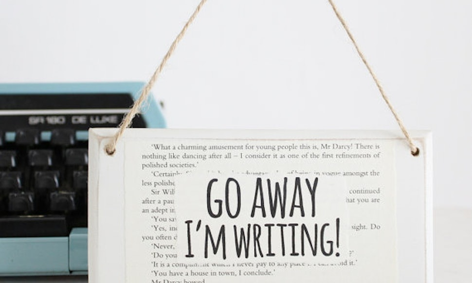 16 gifts for the writer in your life this holiday season