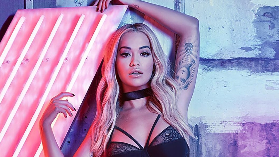 9f727581c7d Can You Buy Rita Ora x Tezenis Lingerie In The U.S.? Here's The Shopping  Scoop On The Sexy Collection