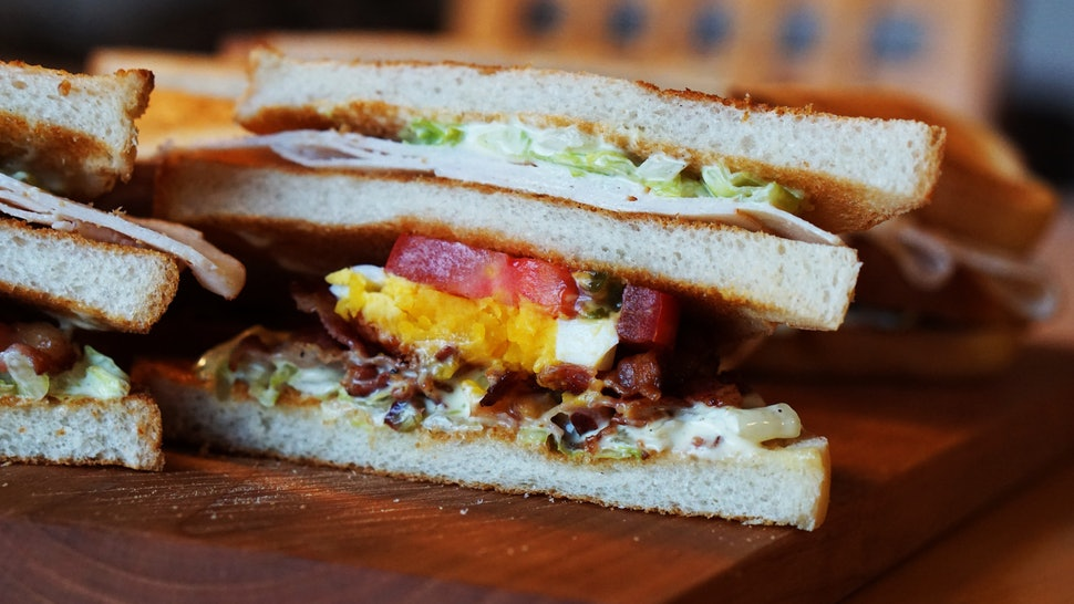 12 Quotes About Sandwiches For National Sandwich Day