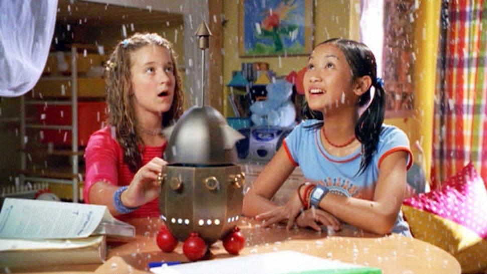 good luck charlie christmas full movie youtube