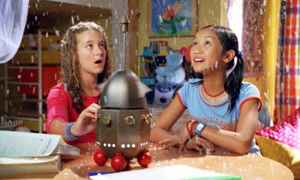12 of the best disney channel original movies to watch this holiday season - Best Christmas Movies For Toddlers