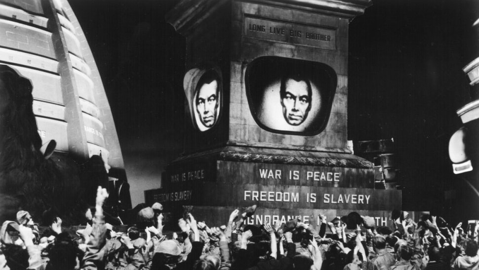 5 Times George Orwell's '1984' Predicted The Future