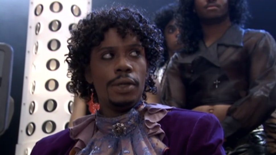 The One Chappelle S Show Skit You Need To Re Watch Before