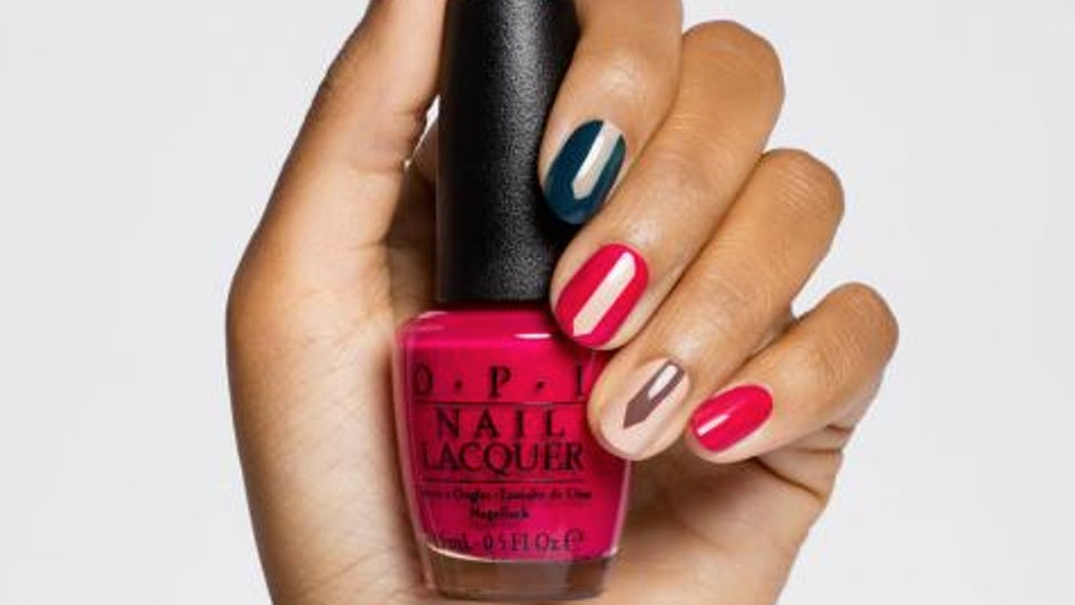 Where To Buy OPI Madam President Nail Polish, Because It\'s A Staple ...