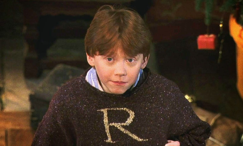 9 harry potter christmas sweaters that will make you feel like a true weasley